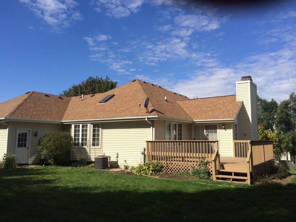 Roofing Contractor Rockford IL | Roofing Services | Re Roof | Roofing Repair | Roofer